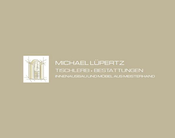 Tischlerei Michael Lüpertz