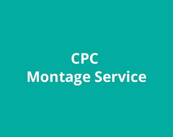 CPC Montage Service Ltd